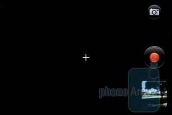 Camcorder - Verizon Pre 2 Review