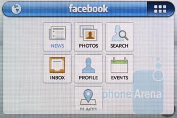 Facebook - Verizon Pre 2 Review