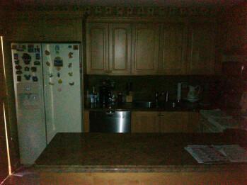Darkness with flash - Indoor samples - Verizon Pre 2 Review