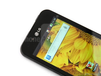 LG Optimus Black идва с нова технология – NOVA display - LG Optimus Black Превю