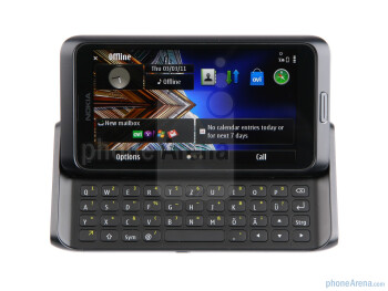 Nokia E7 Review