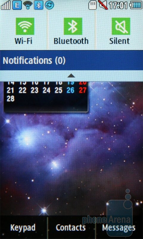 themes pour samsung star2 gt-s5260