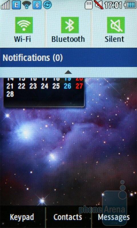 theme samsung star2 gt-s5260