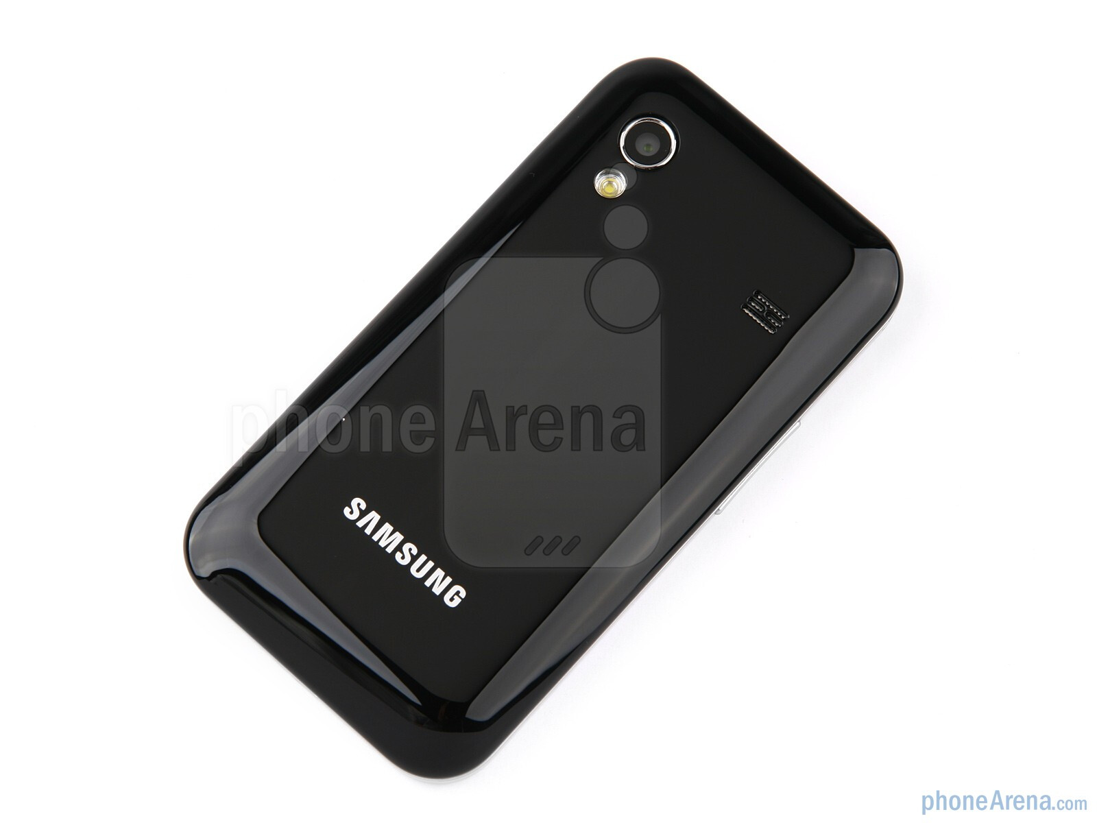 Samsung Galaxy Ace Review Phonearena
