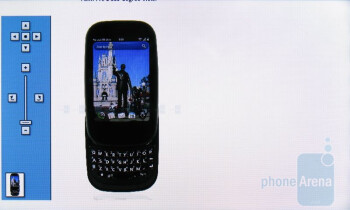 Android browser flying on the HTC ThunderBolt - HTC ThunderBolt Review