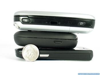Samsung SGH-D900 Review