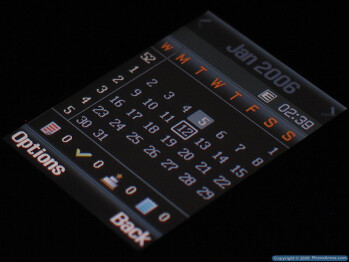 Samsung SGH-D900 Review