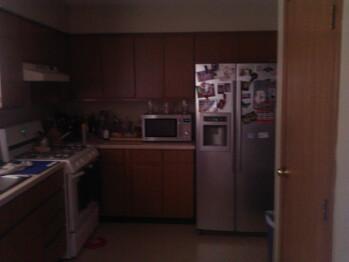 Low light - Indoor samples - HTC Arrive Review