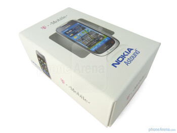 Nokia Astound Review