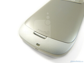 Back - Nokia Astound Review
