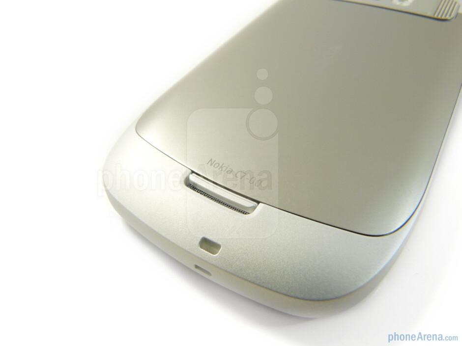 Back - Nokia Astound Review