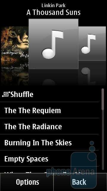 symbian album cover