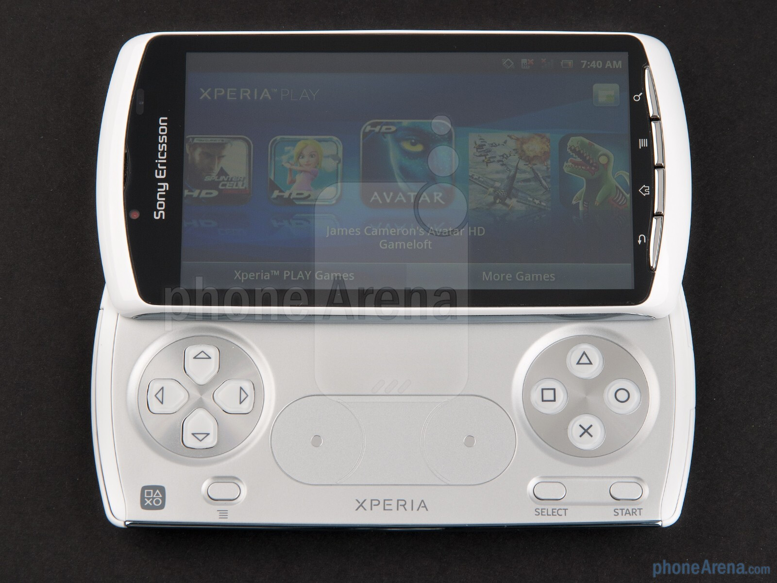 How to root Sony Xperia Play on Android 2.3 Gingerbread [Guide ...