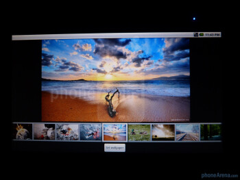 Color production on the ViewSonic ViewPad 10 - ViewSonic ViewPad 10 Review