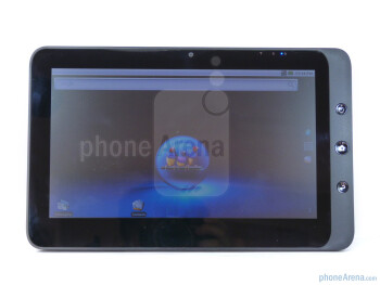 ViewSonic ViewPad 10 Review