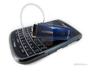 Samsung Modus HM6450 Review