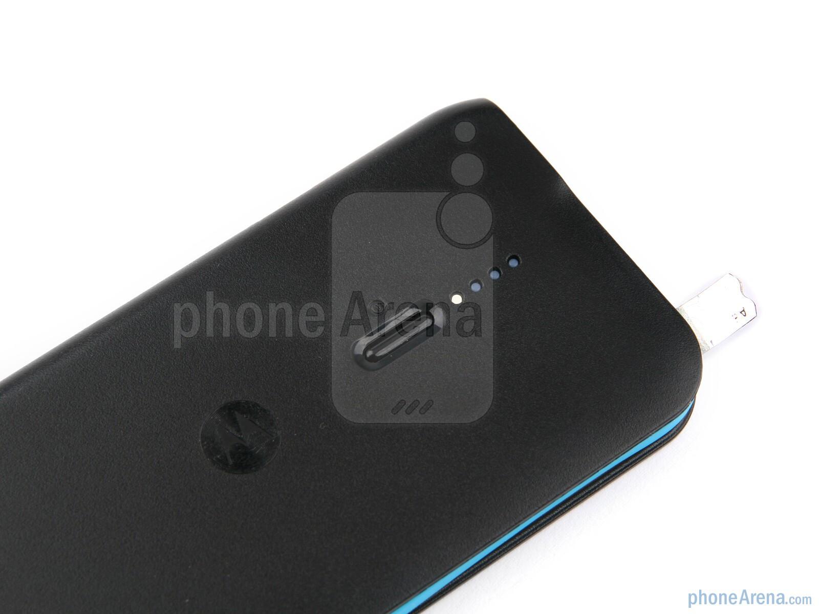 Motorola P793 Universal Usb Portable Power Pack Review