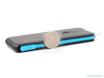 Motorola P793 Universal USB Portable Power Pack Review