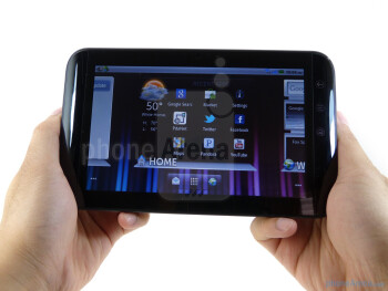 Dell Streak 7 Review