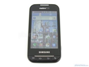 Samsung Galaxy Indulge Review