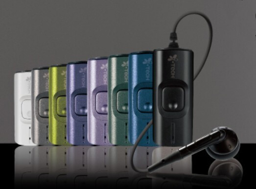 iTech VoiceClip 609 Bluetooth Headset Review