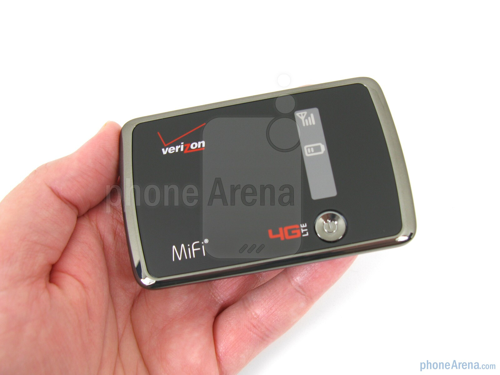 Novatel 4510l 4g Mifi For Verizon Wireless Review