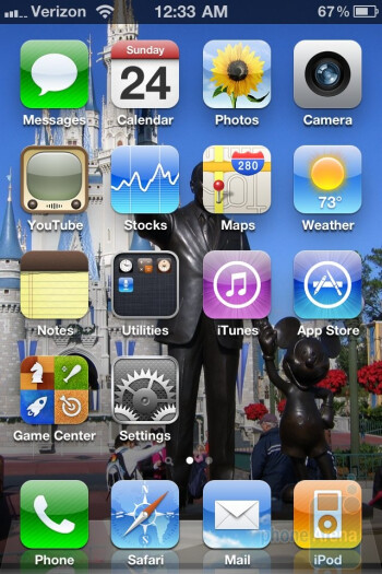 Apple iPhone 4 tests - Novatel 4510L 4G MiFi for Verizon Wireless Review