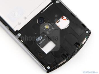 Sony Ericsson Xperia neo Ревю