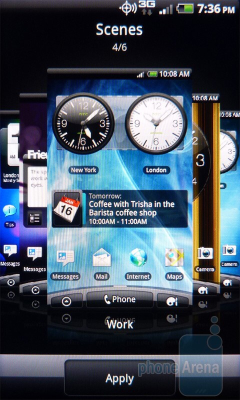 HTC DROID Incredible 2 Review
