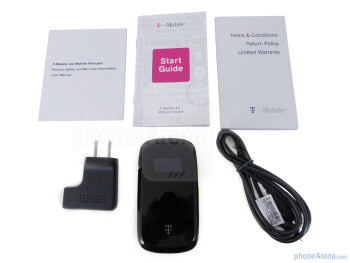 T-Mobile 4G Mobile Hotspot Review