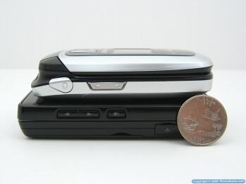 Samsung SCH-A870 Review