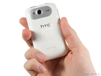 The HTC Wildfire S delivers a smaller package, better screen and even slicker aesthetic than the original Wildfire - HTC Wildfire S Review