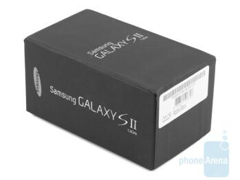 Samsung Galaxy S II Ревю