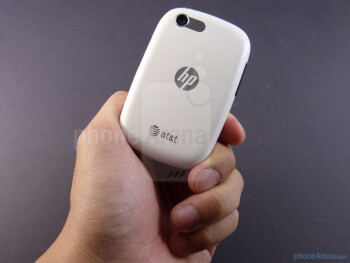 HP Veer 4G is one amazingly compact smartphone - HP Veer 4G Review