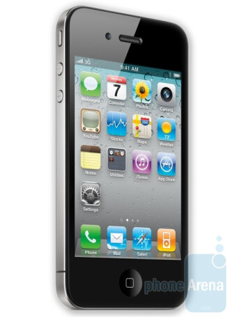 Apple iPhone 4 - Samsung Galaxy S II vs LG Optimus 2X vs Nokia N8 vs Apple iPhone 4: Camera comparison