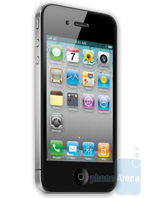 Apple iPhone 4 - Samsung Galaxy S II vs LG Optimus 2X vs Nokia N8 vs Apple iPhone 4: Camera comparison