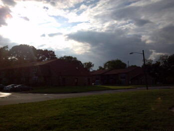 Camera samples shot with the Motorola DROID X2 - DROID X2 Review