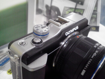 Camera shots made with the LG Revolution - LG Revolution Review