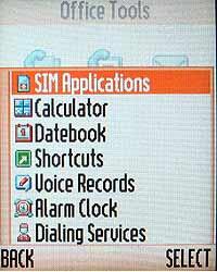 Motorola V600 review