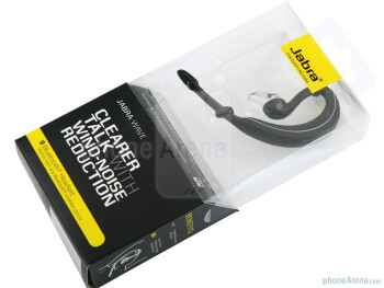 Jabra WAVE package and contents - Jabra WAVE Review