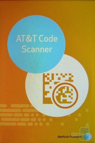 AT&T apps - Pantech Crossover Review