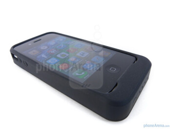 PowerSkin iPhone 4 Case Review