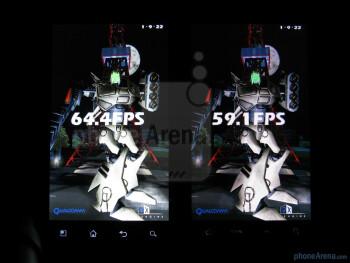 NeoCore - LG Revolution (L) and HTC ThunderBolt (R) - LG Revolution vs HTC ThunderBolt