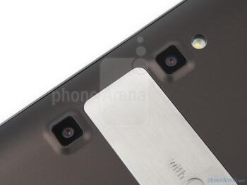 LG Optimus Pad Review