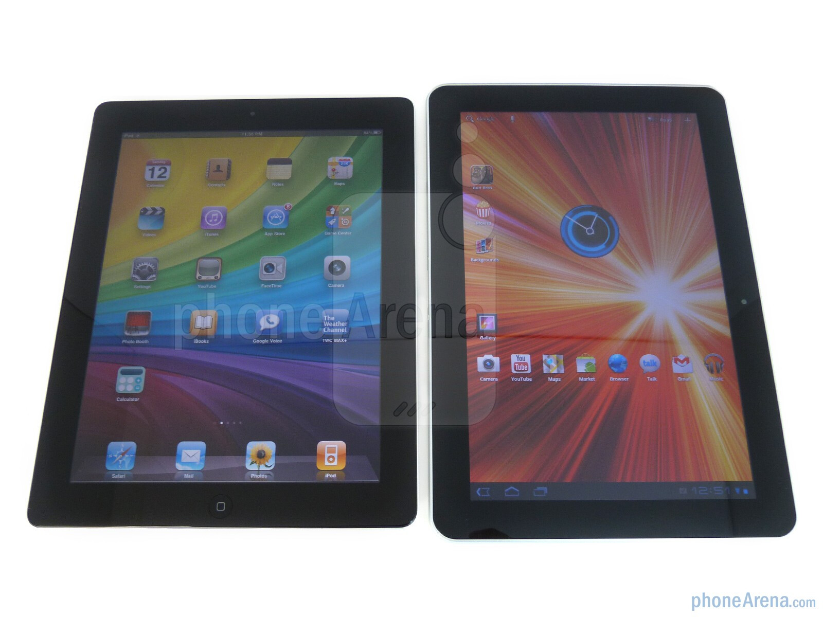 samsung galaxy tab versus apple ipad The galaxy tab s line could give apple a run for its money, thanks to a brilliant display and wealth of special features, but is it an ipad killer.