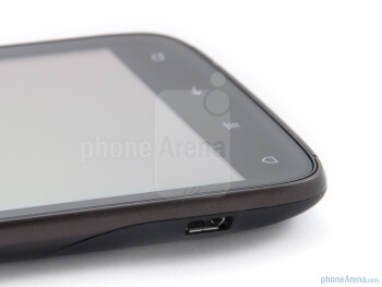 HTC Sensation vs Samsung Galaxy S II