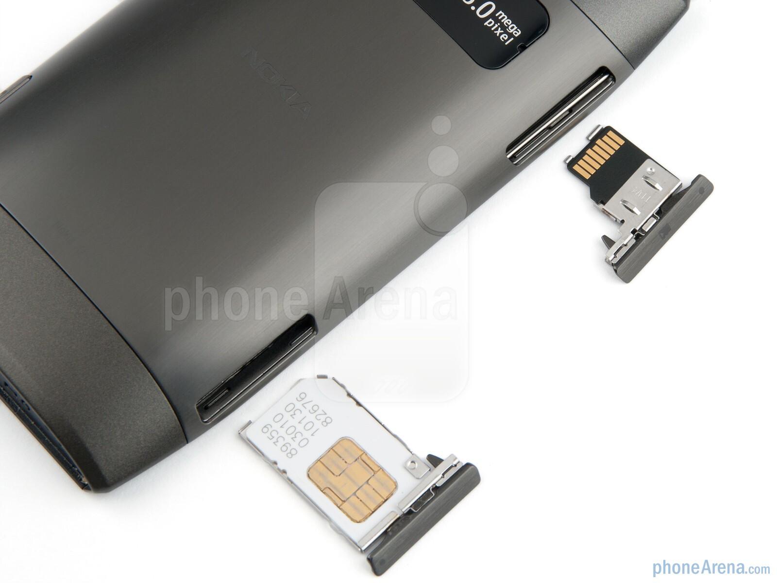 Nokia x7 00 software - Nokia X7 00 Software 51