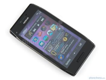 Nokia X7 Review