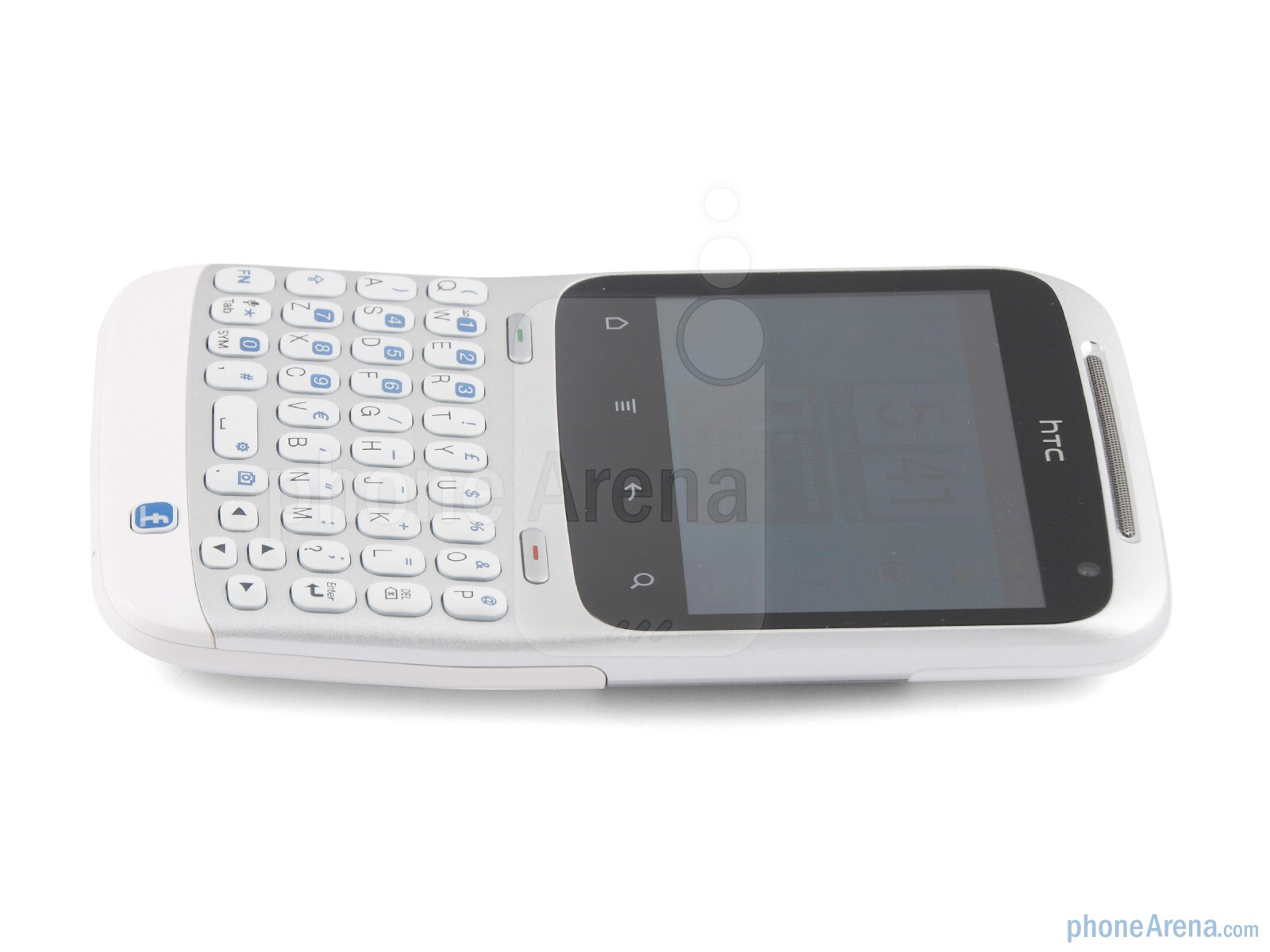 htc chacha review phonearena