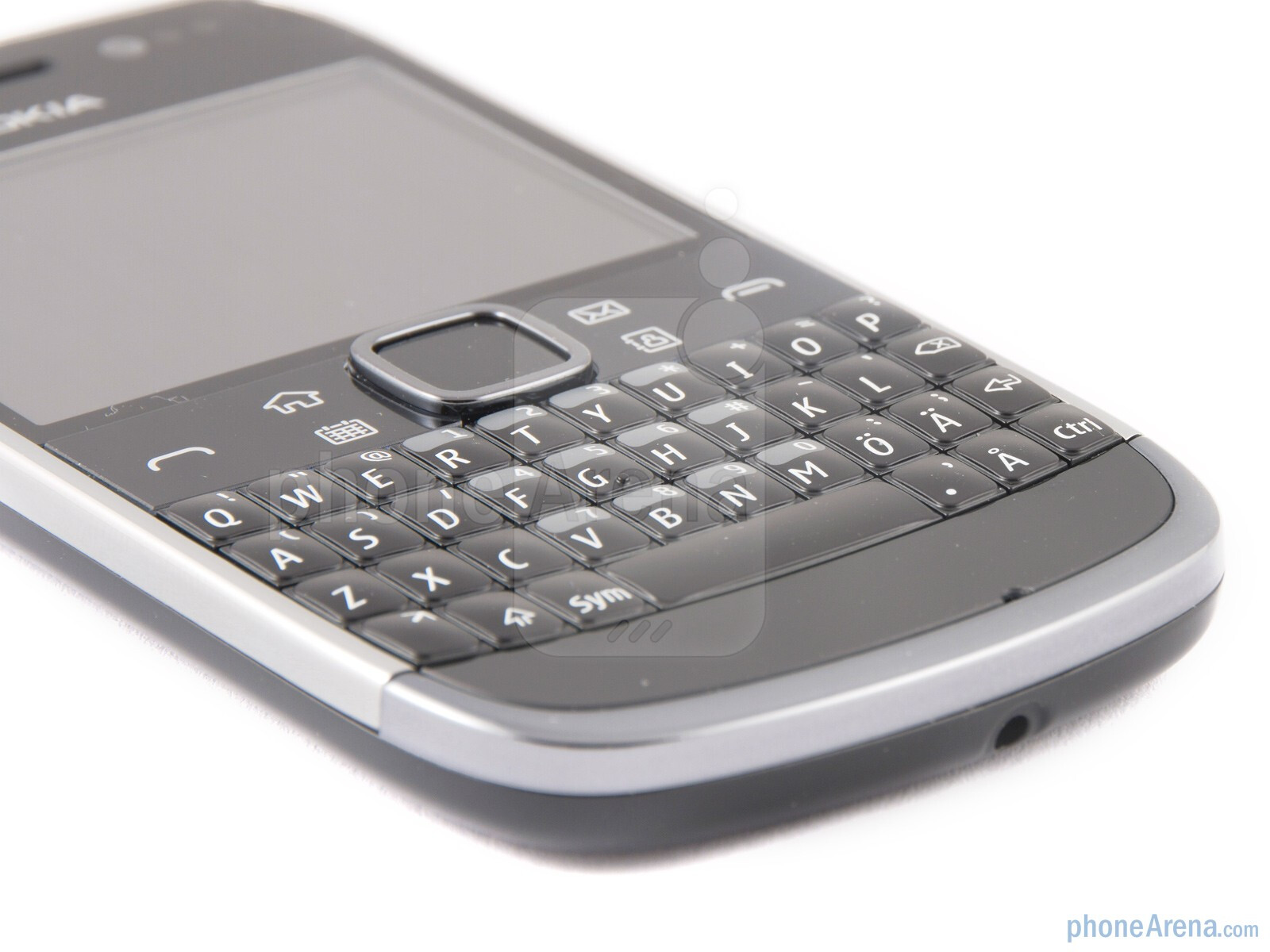 Camera Android Phone With Qwerty Keypad keypad 3g mobile phones images guru nokia e review design